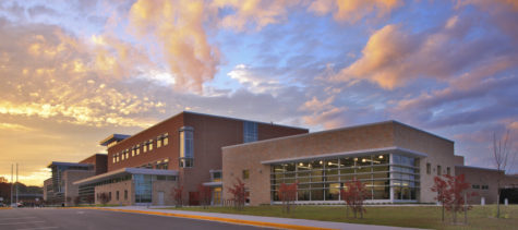 Carver Center Declassified